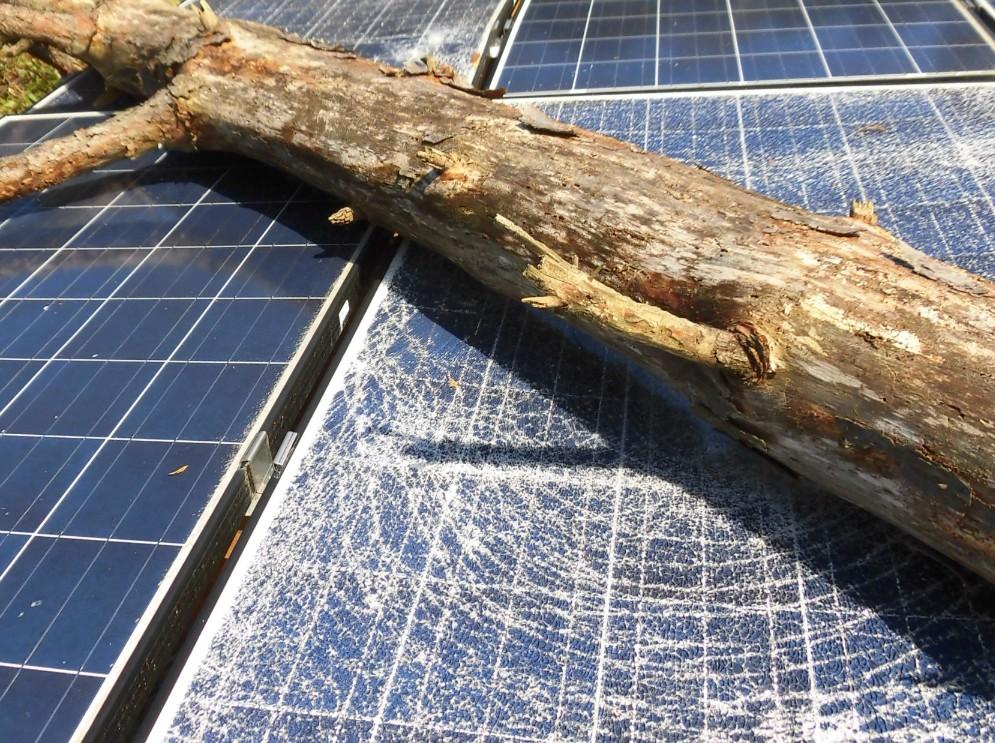 太陽光発電投資 保証について